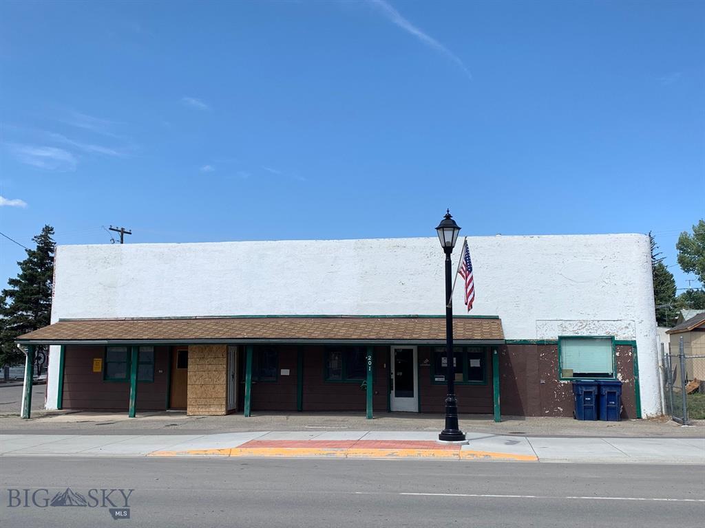 201 E Main Street, White Sulphur Springs, MT 59645 - White Sulphur Springs, MT real estate listing