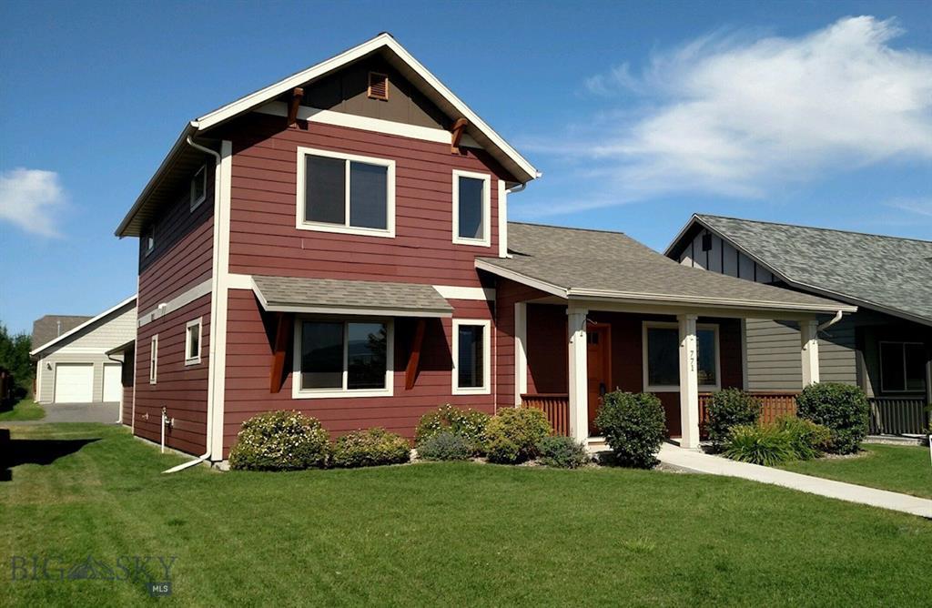 771 Cottonwood, Bozeman, MT 59718 - Bozeman, MT real estate listing