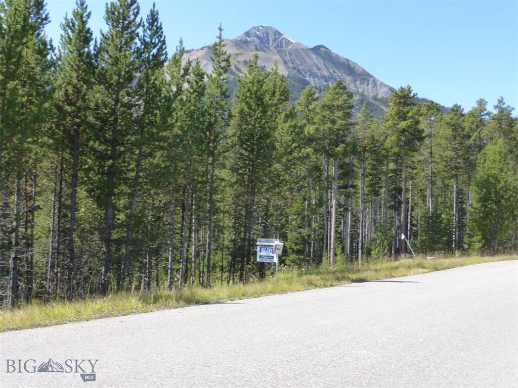 5 Little Wolf Property Photo - Big Sky, MT real estate listing