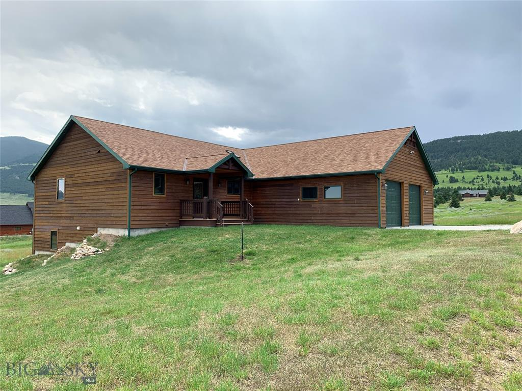 23 Wilderness Lane, Red Lodge, MT 59068 - Red Lodge, MT real estate listing