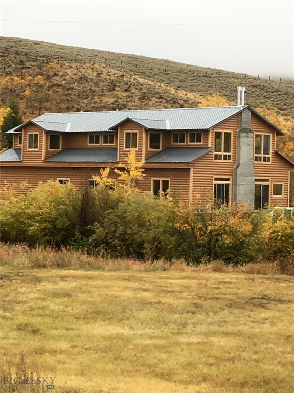 200 CC Drive, Polaris, MT 59746 - Polaris, MT real estate listing