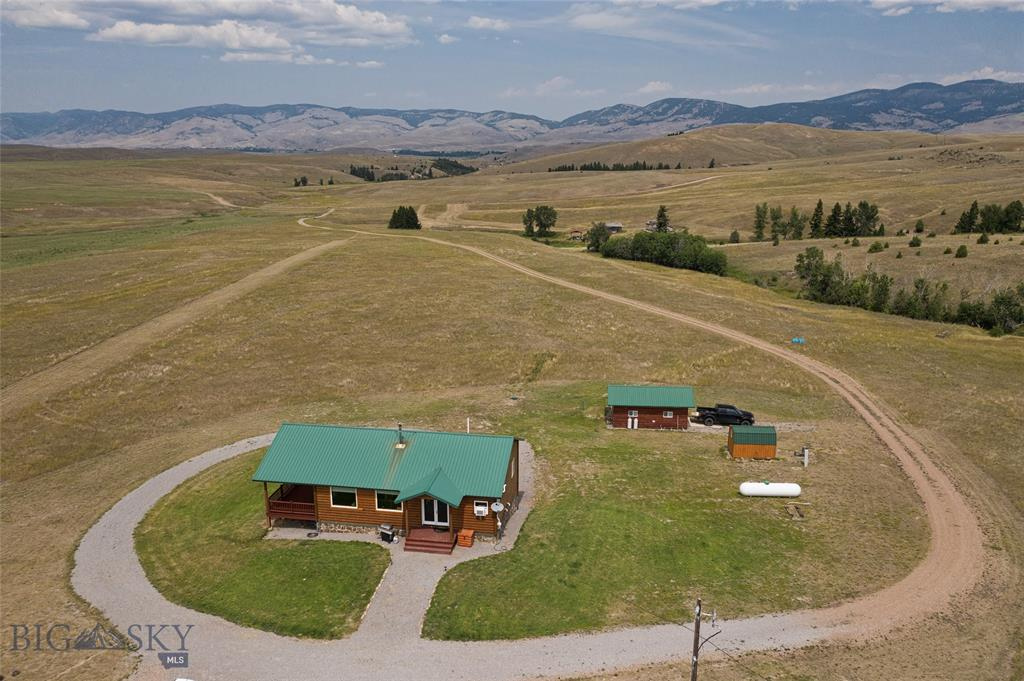 362 Bert Weaver, Hall, MT 59837 - Hall, MT real estate listing