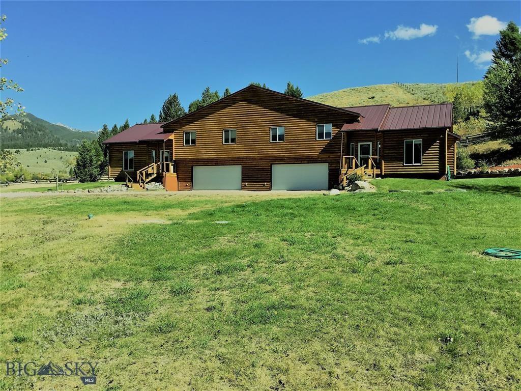 157 159 CC Drive, Polaris, MT 59746 - Polaris, MT real estate listing