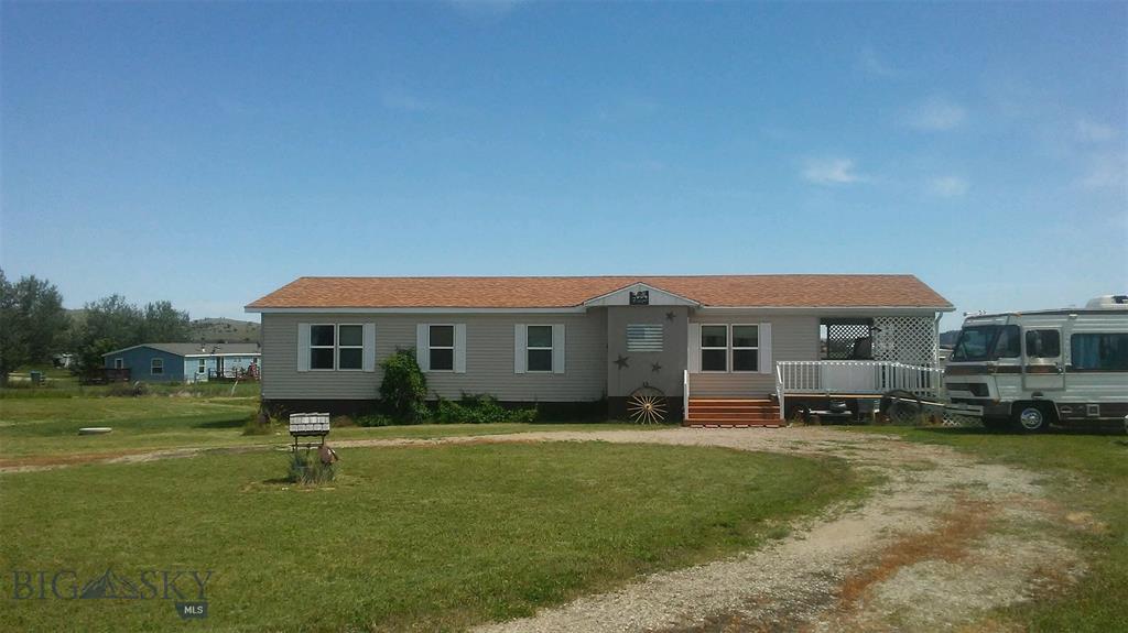 1 Faw Lane, Big Timber, MT 59033 - Big Timber, MT real estate listing