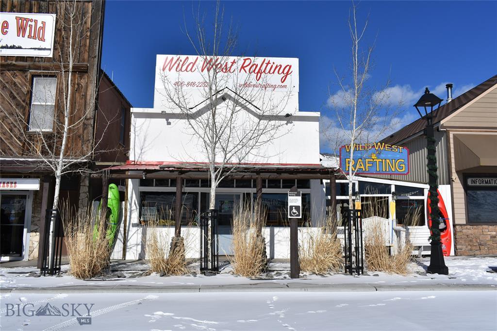 220 Park Street, Gardiner, MT 59030 - Gardiner, MT real estate listing