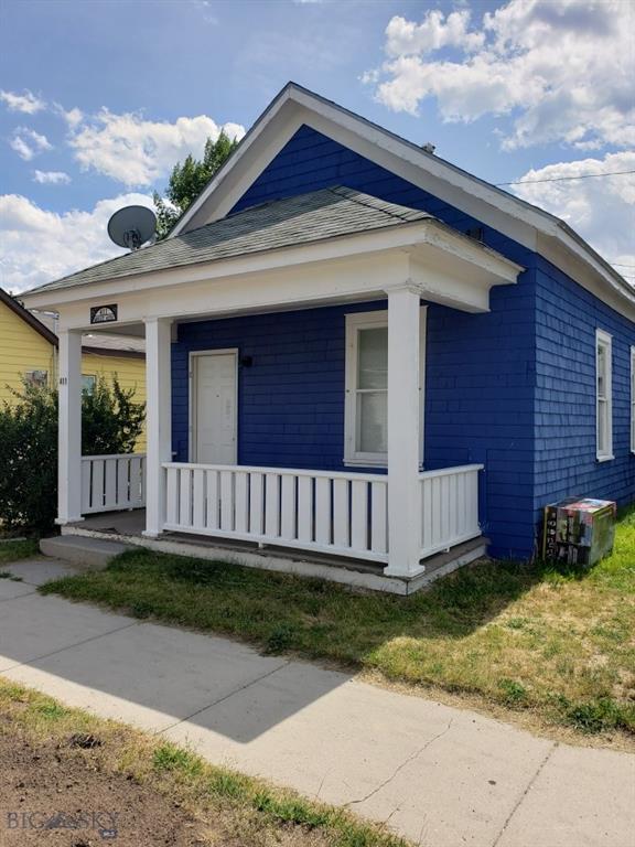 411 W 4th, Anaconda, MT 59711 - Anaconda, MT real estate listing