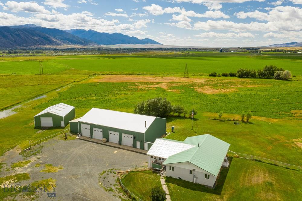 32 Forcella Road, Whitehall, MT 59759 - Whitehall, MT real estate listing