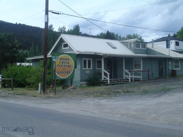 82 Basin, Basin, MT 59631 - Basin, MT real estate listing