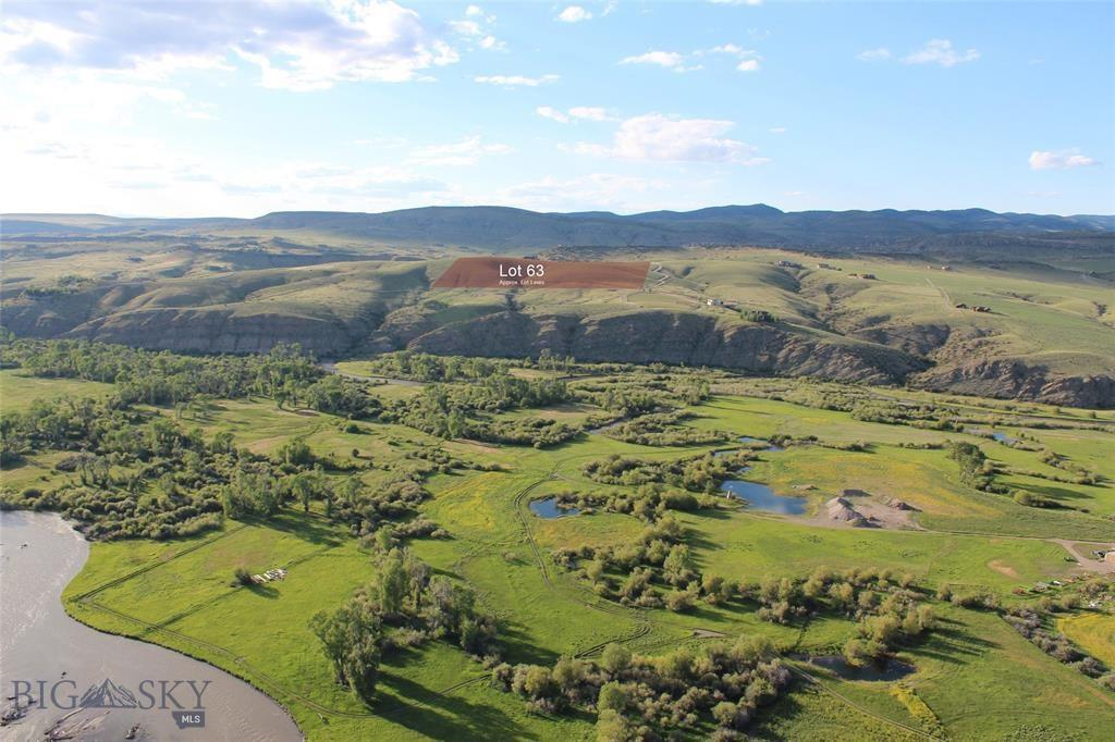 Lot 63 Twin Rivers Cutoff Road, Manhattan, MT 59741 - Manhattan, MT real estate listing
