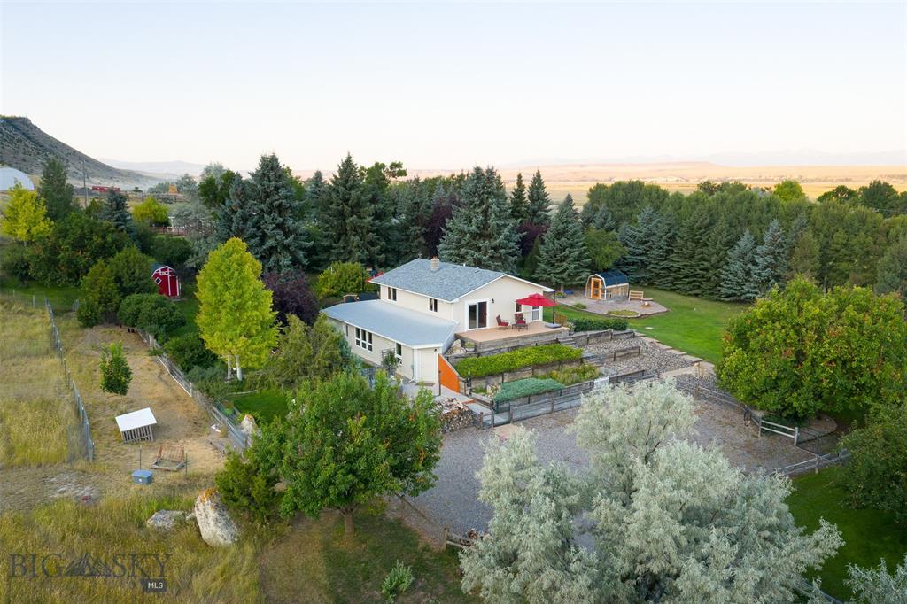 4470 Buffalo Jump, Three Forks, MT 59752 - Three Forks, MT real estate listing