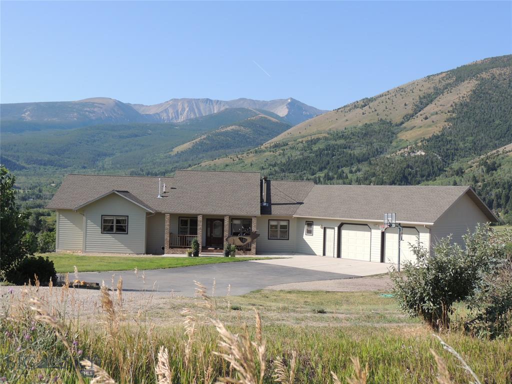 64 Lupine Court, Anaconda, MT 59711 - Anaconda, MT real estate listing