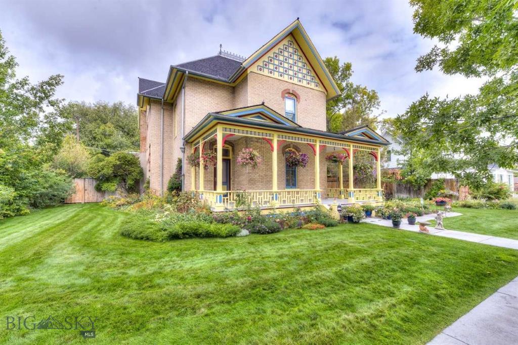 413 S Idaho, Dillon, MT 59725 - Dillon, MT real estate listing