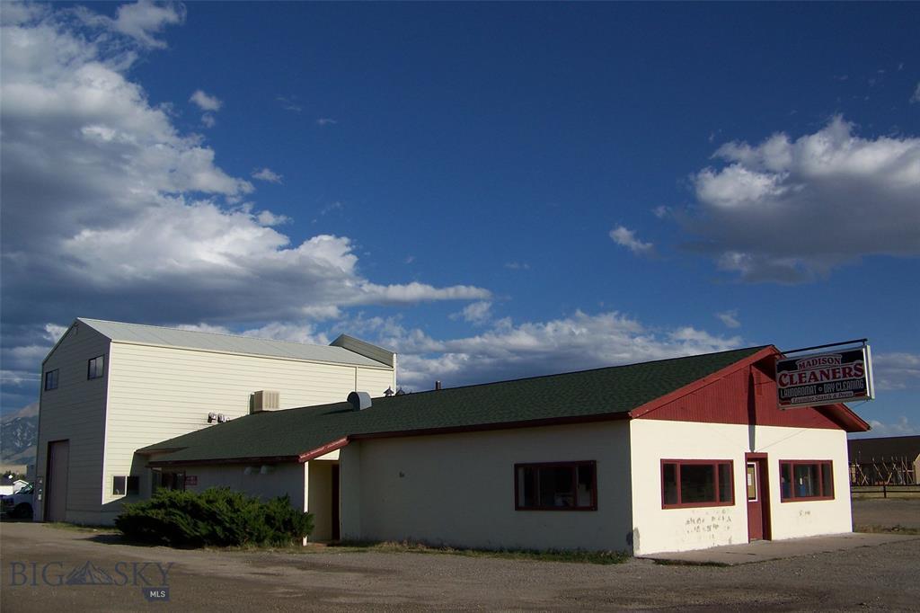 63 Montana Hwy 287 Property Photo - Ennis, MT real estate listing