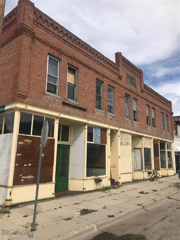 201 Missouri, Deer Lodge, MT 59722 - Deer Lodge, MT real estate listing
