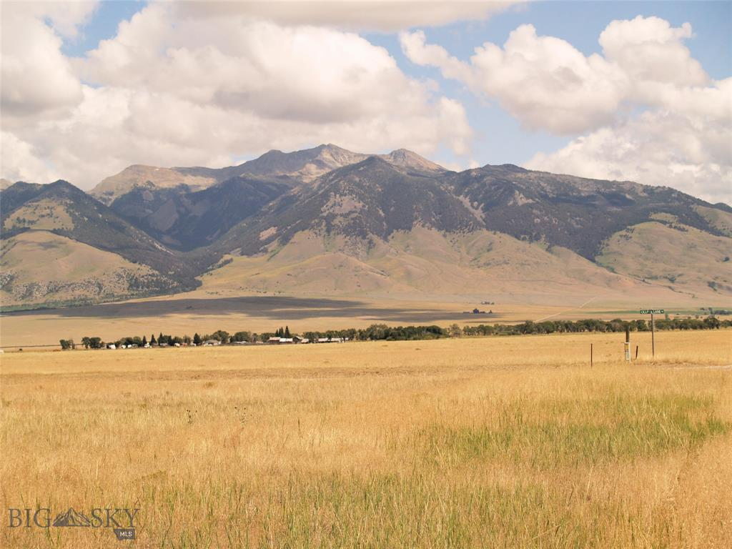 Lot 13 Lonesome Dove Road Property Photo - Cameron, MT real estate listing