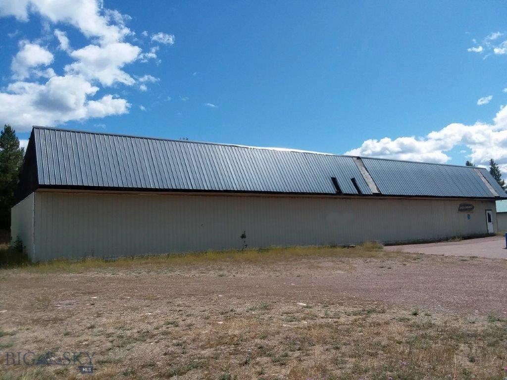 3102 Hwy 83 N, Seeley Lake, MT 59868 - Seeley Lake, MT real estate listing