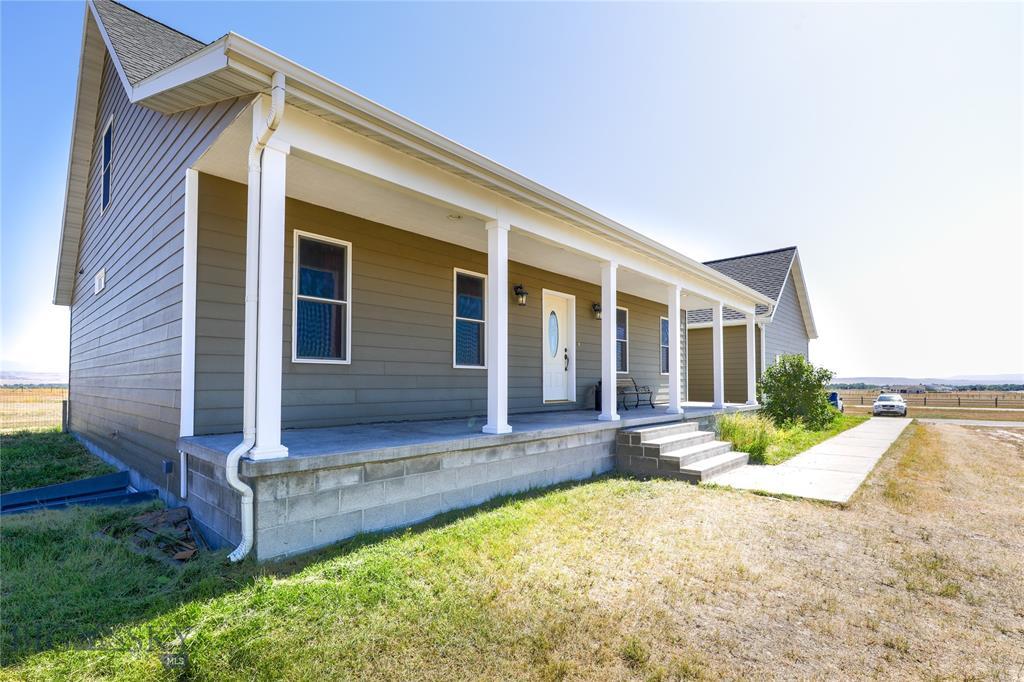 44 Eustis Road, Three Forks, MT 59752 - Three Forks, MT real estate listing