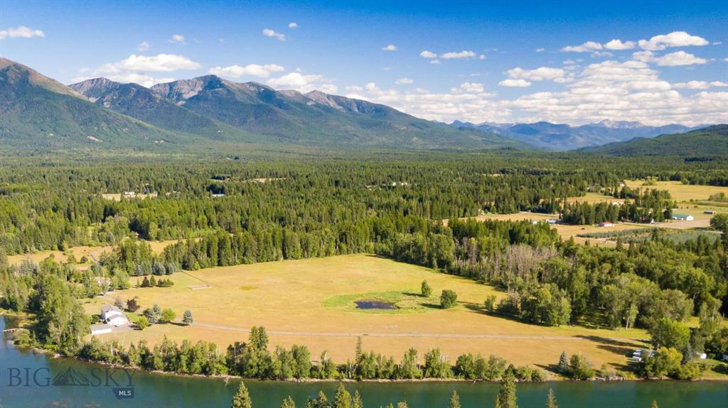 290, 300 Swan Meadow Drive Property Photo - Bigfork, MT real estate listing