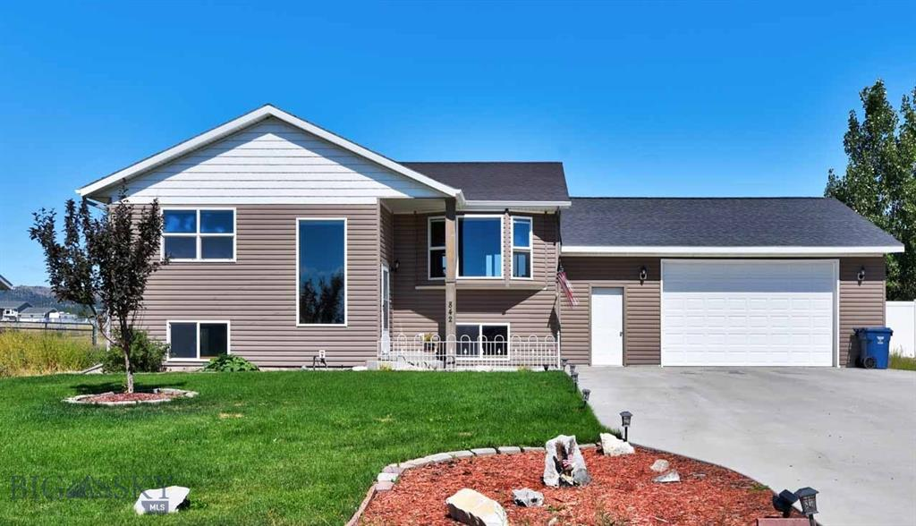 842 Antares, Helena, MT 59602 - Helena, MT real estate listing
