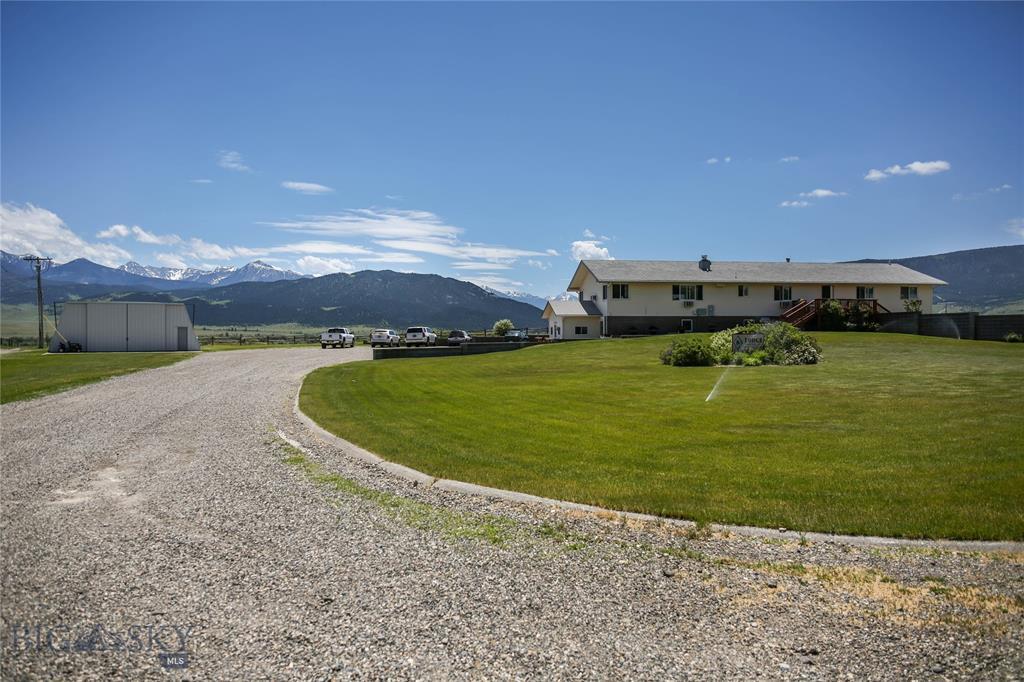 1200 Montana Street, Livingston, MT 59047 - Livingston, MT real estate listing