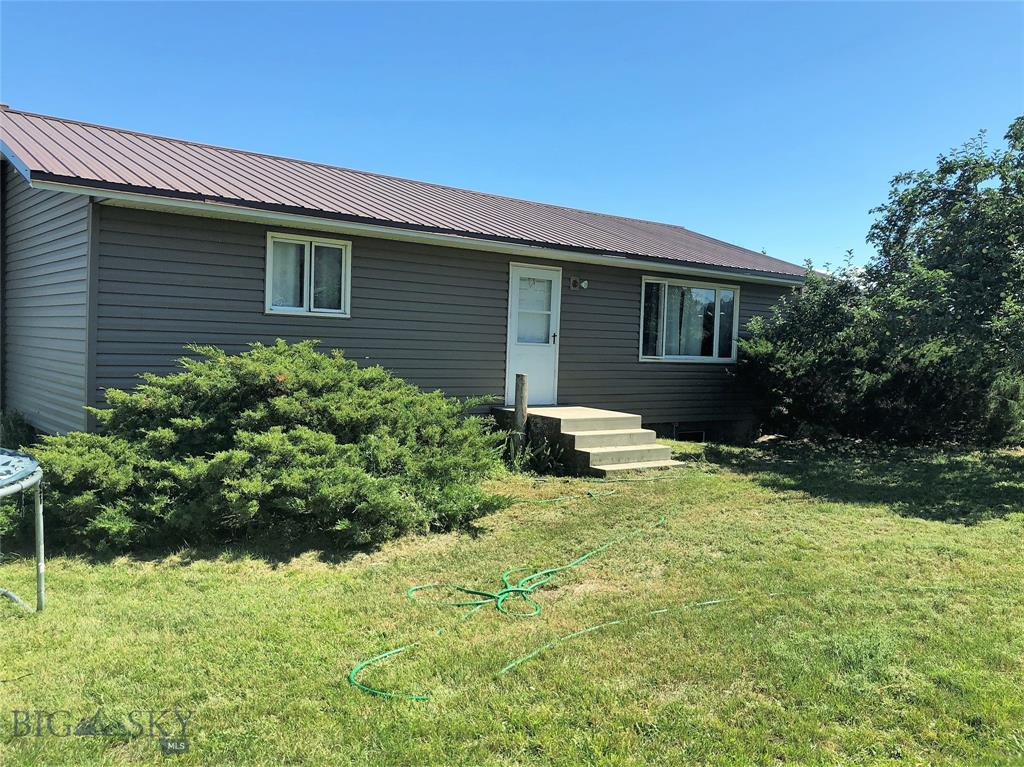 7073 Iron Siding Drive, Heron, MT 59602 - Heron, MT real estate listing
