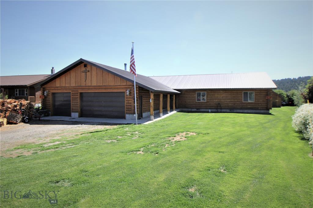 90 Grizzly Bear Loop, West Yellowstone, MT 59758 - West Yellowstone, MT real estate listing