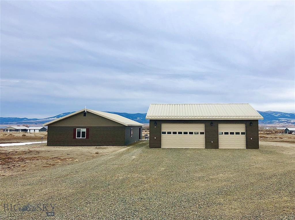 10 Rhett Drive, Townsend, MT 59644 - Townsend, MT real estate listing
