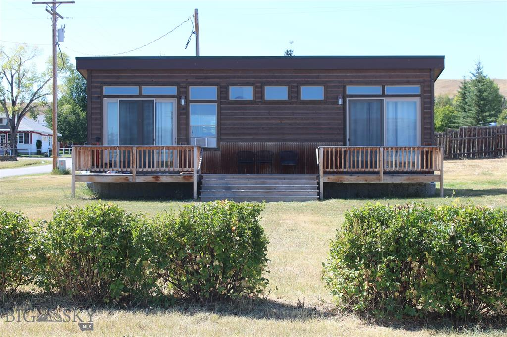 101 Hannaford Street N, Wilsall, MT 59086 - Wilsall, MT real estate listing