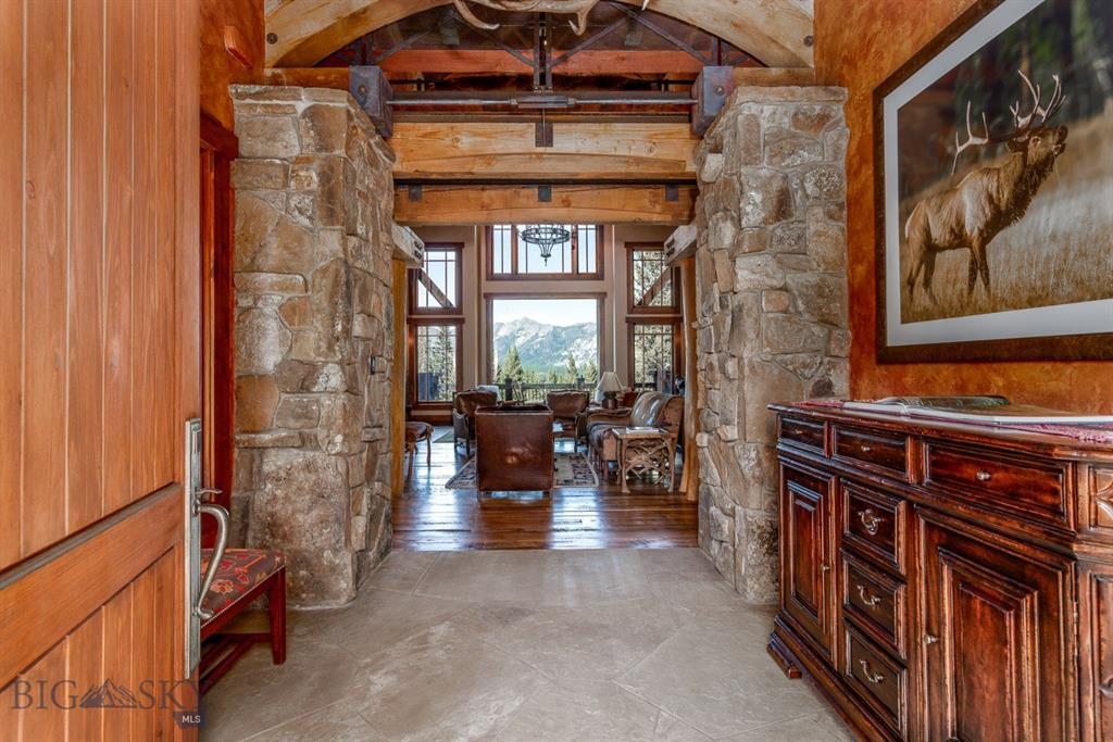 45 Goshawk Trail, Big Sky, MT 59716 - Big Sky, MT real estate listing
