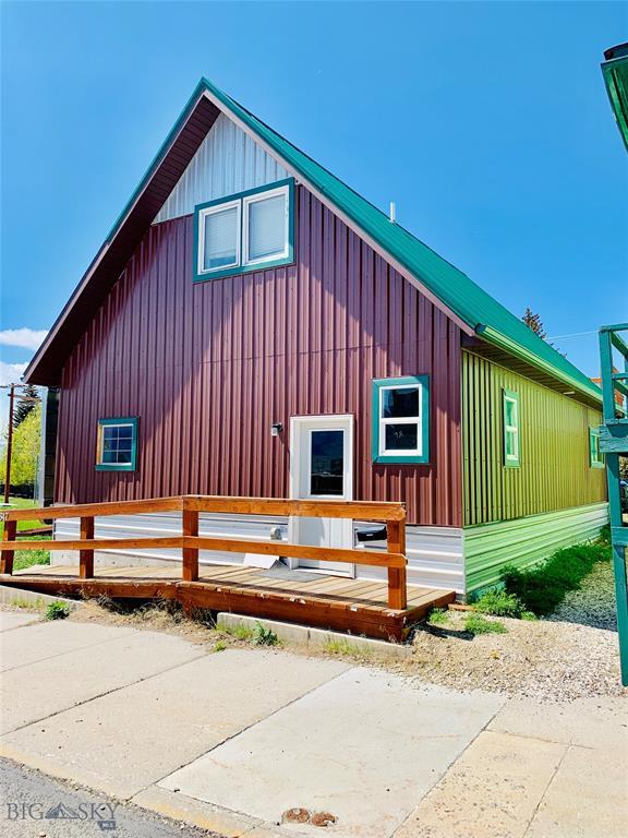 647 Utah Property Photo