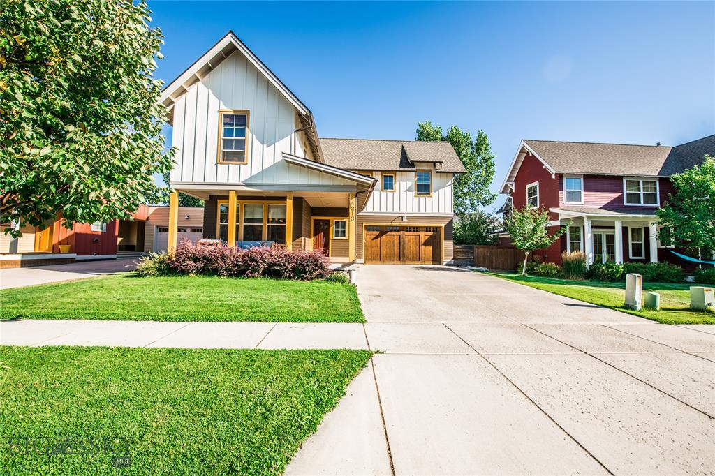 4213 Benepe Street, Bozeman, MT 59718 - Bozeman, MT real estate listing
