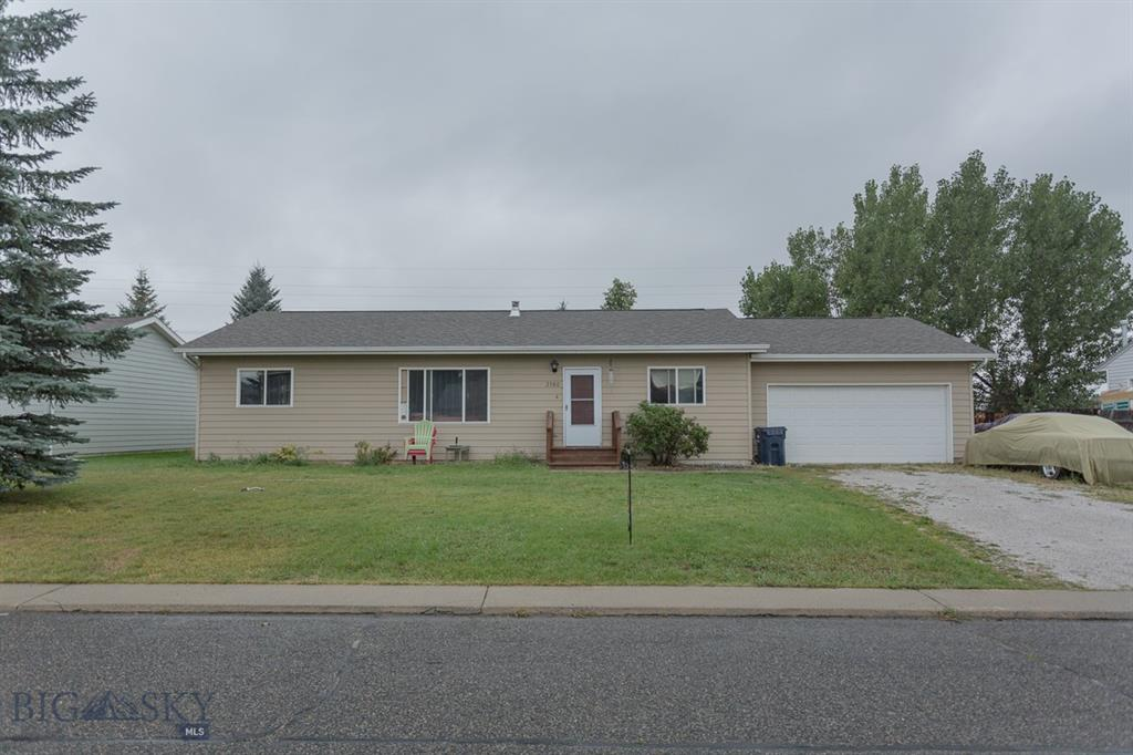 2580 Casper, East Helena, MT 59635 - East Helena, MT real estate listing