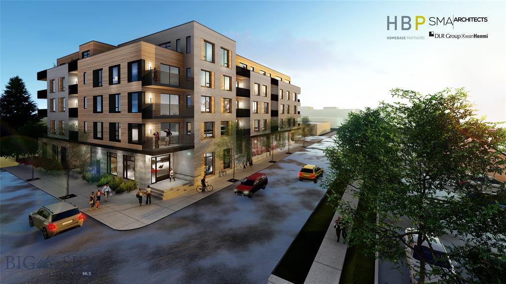 116 N Bozeman Avenue #203 Property Photo - Bozeman, MT real estate listing