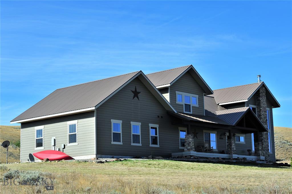 64 Mountain View Trail, White Sulphur Springs, MT 59645 - White Sulphur Springs, MT real estate listing