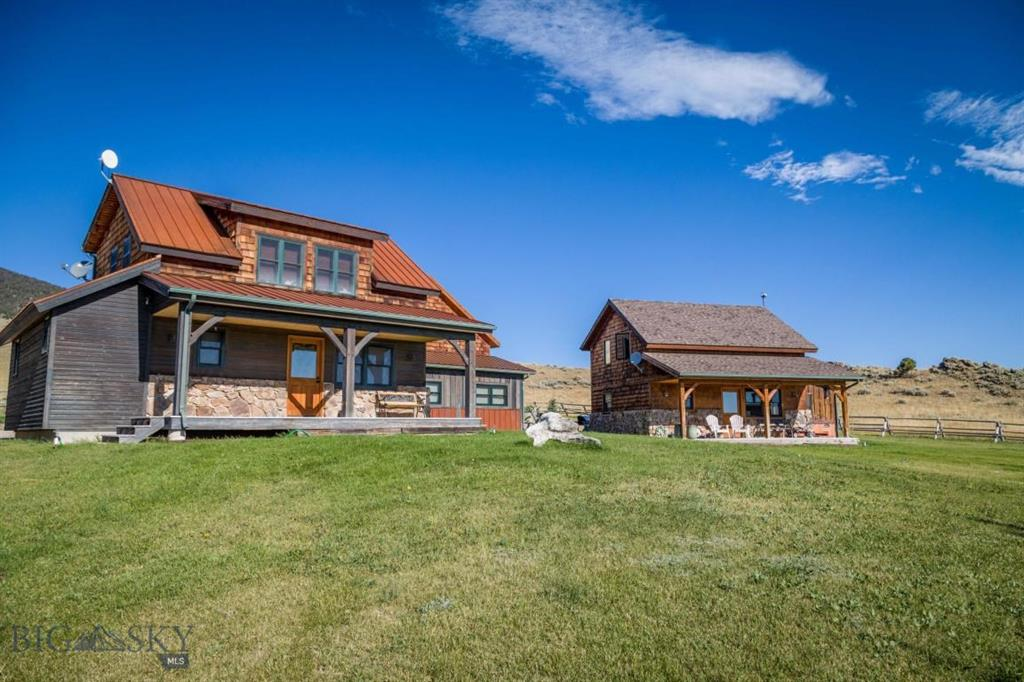 540 Long John Road, Dillon, MT 59725 - Dillon, MT real estate listing