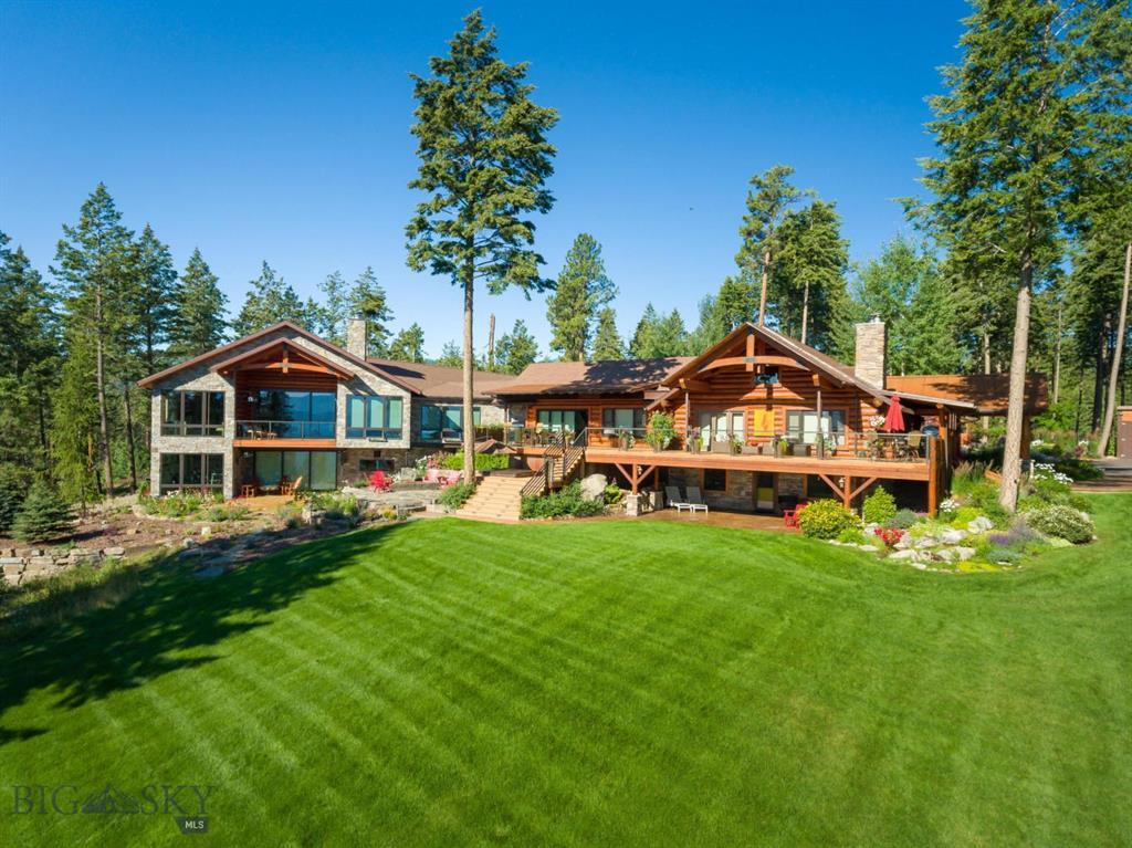 38895 Lodge Lane, Lakeside, MT 59922 - Lakeside, MT real estate listing