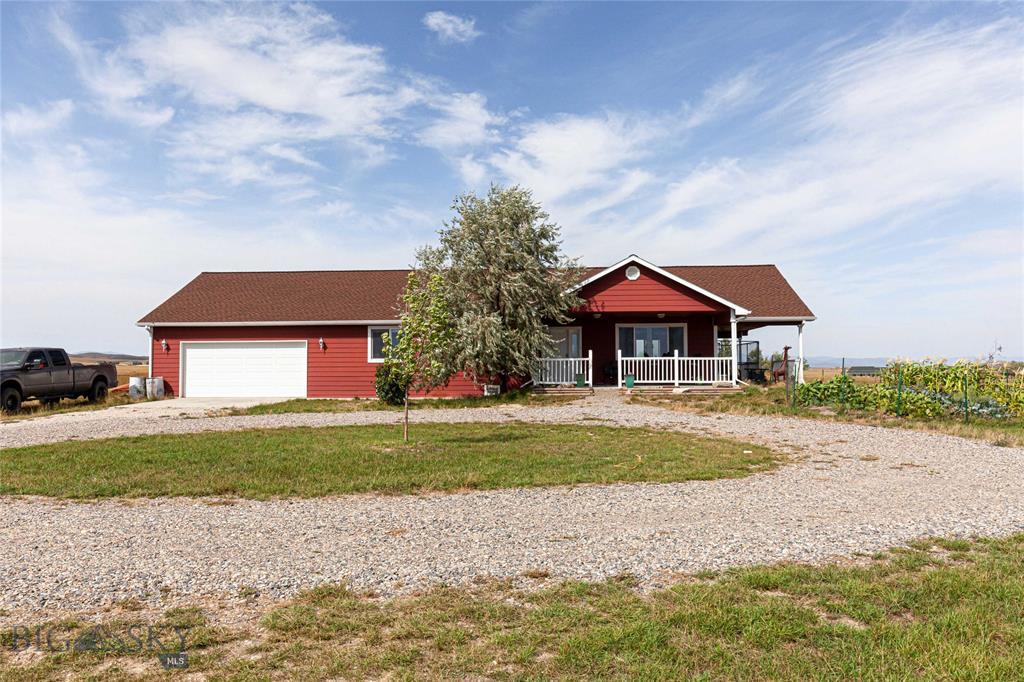 87 Vandolah Road, Three Forks, MT 59752 - Three Forks, MT real estate listing