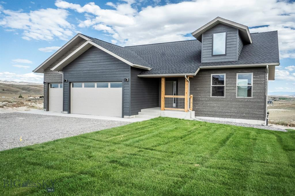 53 Whippoorwill, Three Forks, MT 59742 - Three Forks, MT real estate listing
