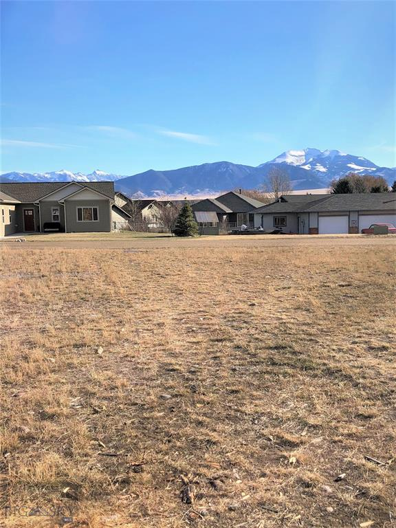 Lot 15 Mirza Way Property Photo - Ennis, MT real estate listing