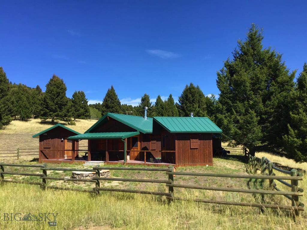 1577 Atlas Lode Drive, Deer Lodge, MT 59722 - Deer Lodge, MT real estate listing