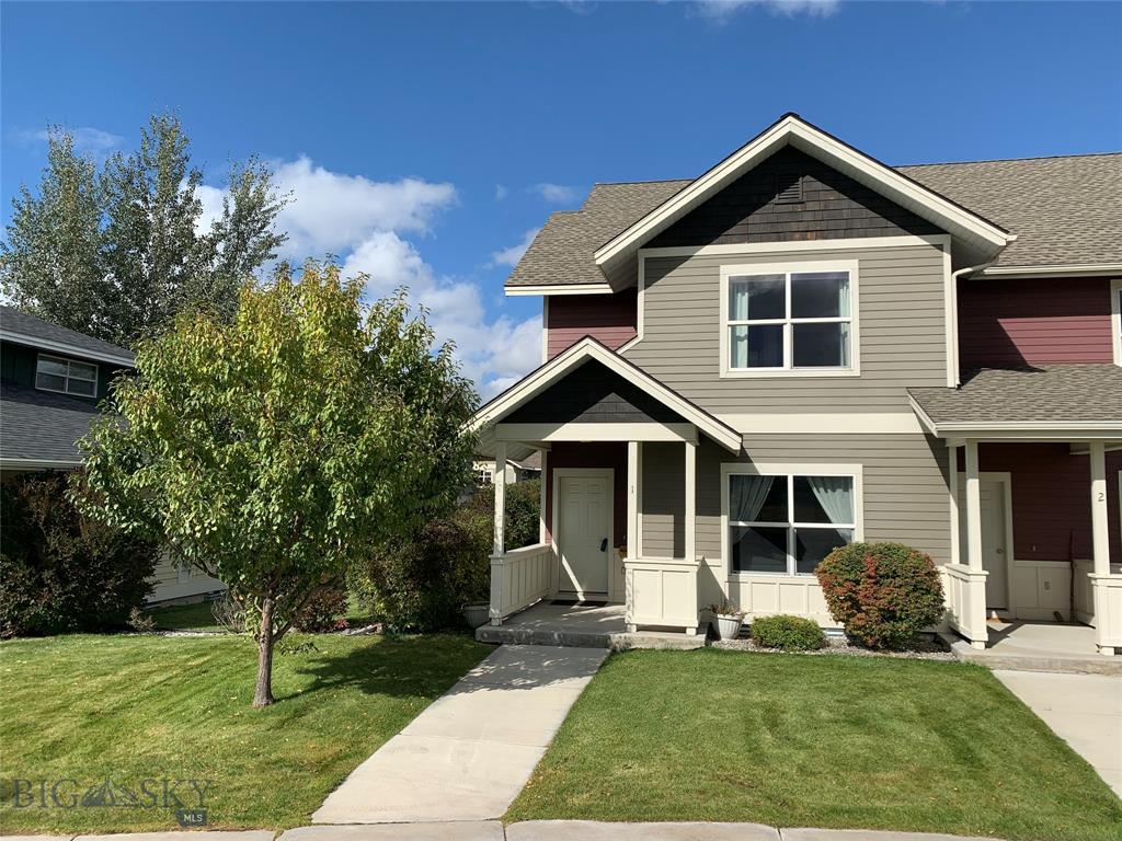 4281 W Babcock #1, Bozeman, MT 59718 - Bozeman, MT real estate listing