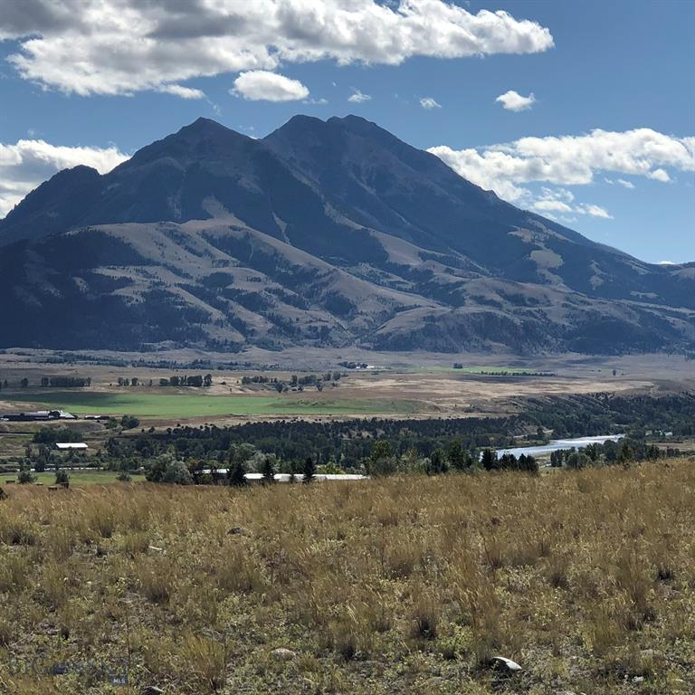 TBD Aquarius Lane, Emigrant, MT 59027 - Emigrant, MT real estate listing