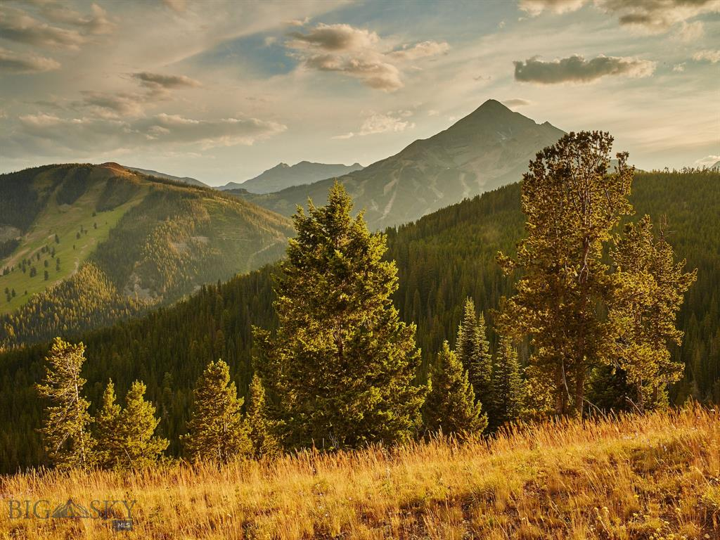 TBD Old Toby Road, Big Sky, MT 59716 - Big Sky, MT real estate listing