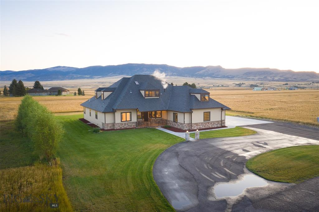 36 S Centurion Way Property Photo - Whitehall, MT real estate listing
