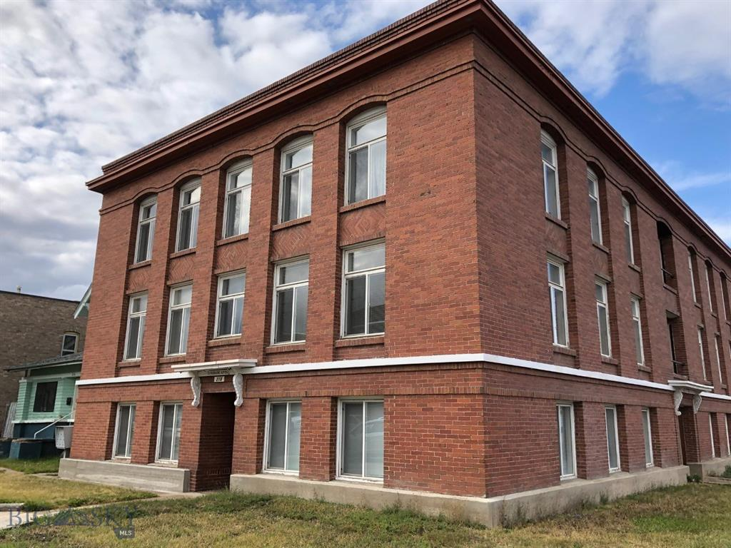 218 E 3rd Property Photo - Anaconda, MT real estate listing