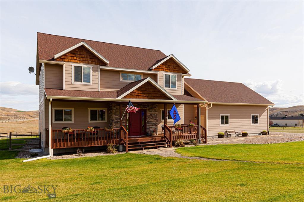 34 Fox Glove Loop, Three Forks, MT 59752 - Three Forks, MT real estate listing