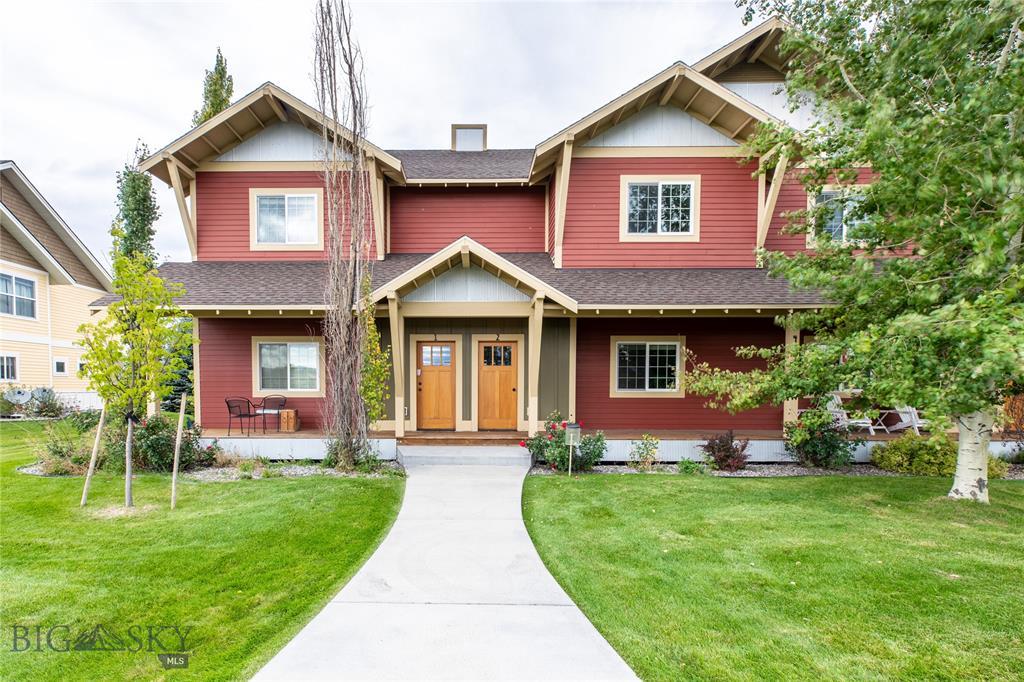 4243 W Babcock Street #2, Bozeman, MT 59718 - Bozeman, MT real estate listing