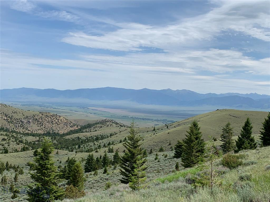 Tract 4 Valley View Highlands, Ennis, MT 59729 - Ennis, MT real estate listing