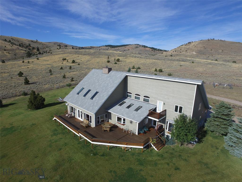 50 Old VC Highway Property Photo - Ennis, MT real estate listing
