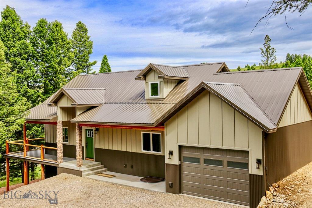 388 Elk Meadows Lane Property Photo - Anaconda, MT real estate listing